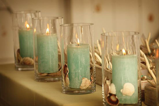 Using Candles In Your Wedding Decor Marigold Events