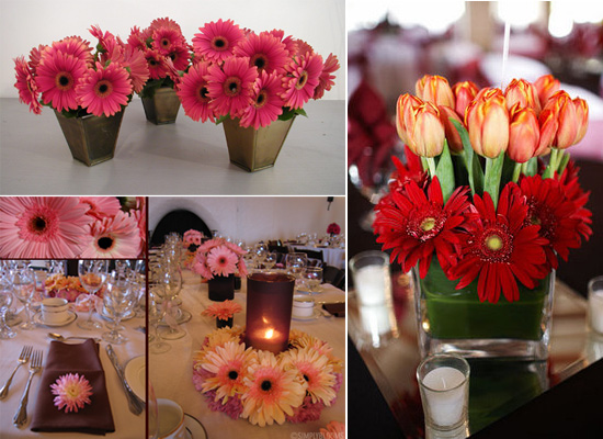 Summer wedding flowers « marigold events