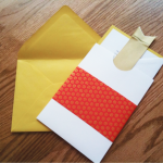 How to make your own DIY Wedding Invitation