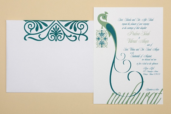 Stylish Indian Wedding Cards Indian Wedding Card Text in