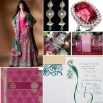 Hot color for your wedding this year