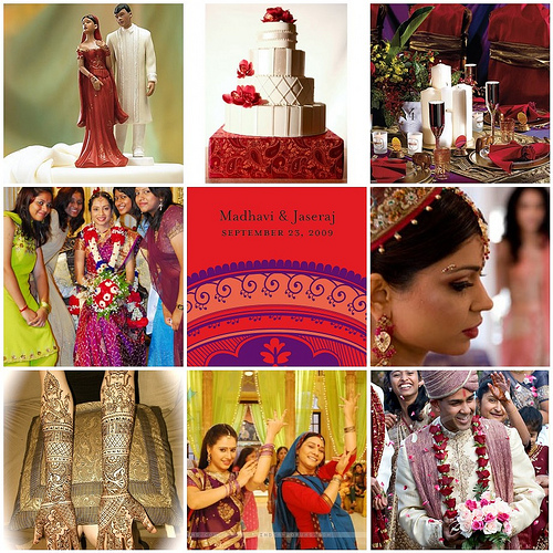 Indian Wedding Themes Ideas: Ideas « Marigold Events