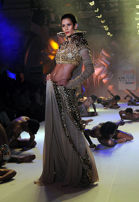 Fashion Friday Feature Abu Jani And Sandeep Khosla Marigold Events