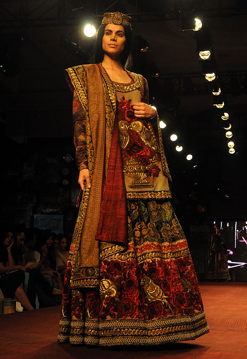 Future Of Indian Fashion Industry