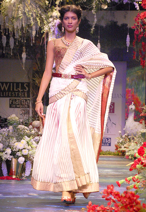 Fashion Friday Feature Tarun Tahiliani Marigold Events