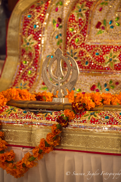 The Sikh Wedding Ceremony   Marigold Events   Indian ...