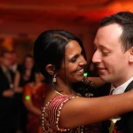 Featured Wedding of Mallika and Adam: Reception