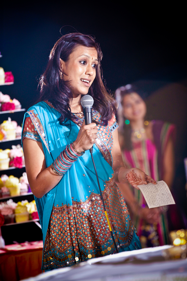 Featured Wedding: Kaajal and Vinesh « Marigold Events