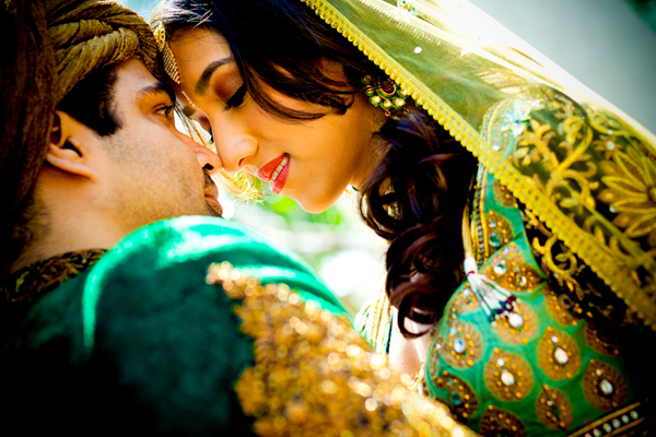 Featured Indian Weddings