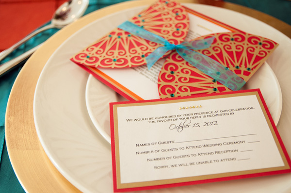 Modern Indian Wedding Invitations Uk Tbrb Info