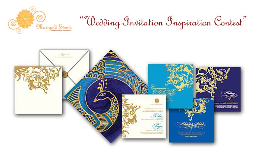Wedding Invitation Peacock Theme with good invitation template
