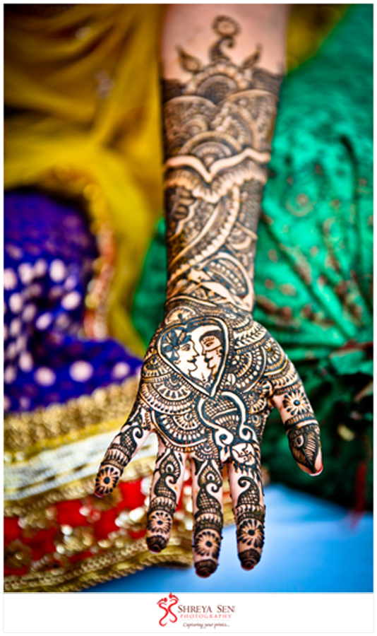 radhika and vikas  featured wedding  u2013 part 1  u00ab marigold events