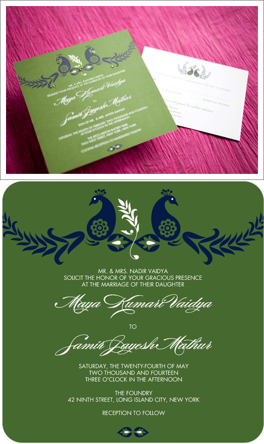 Making your wedding invitation shopping enjoyable marigold events what stopboris Image collections