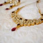 reception jewelry