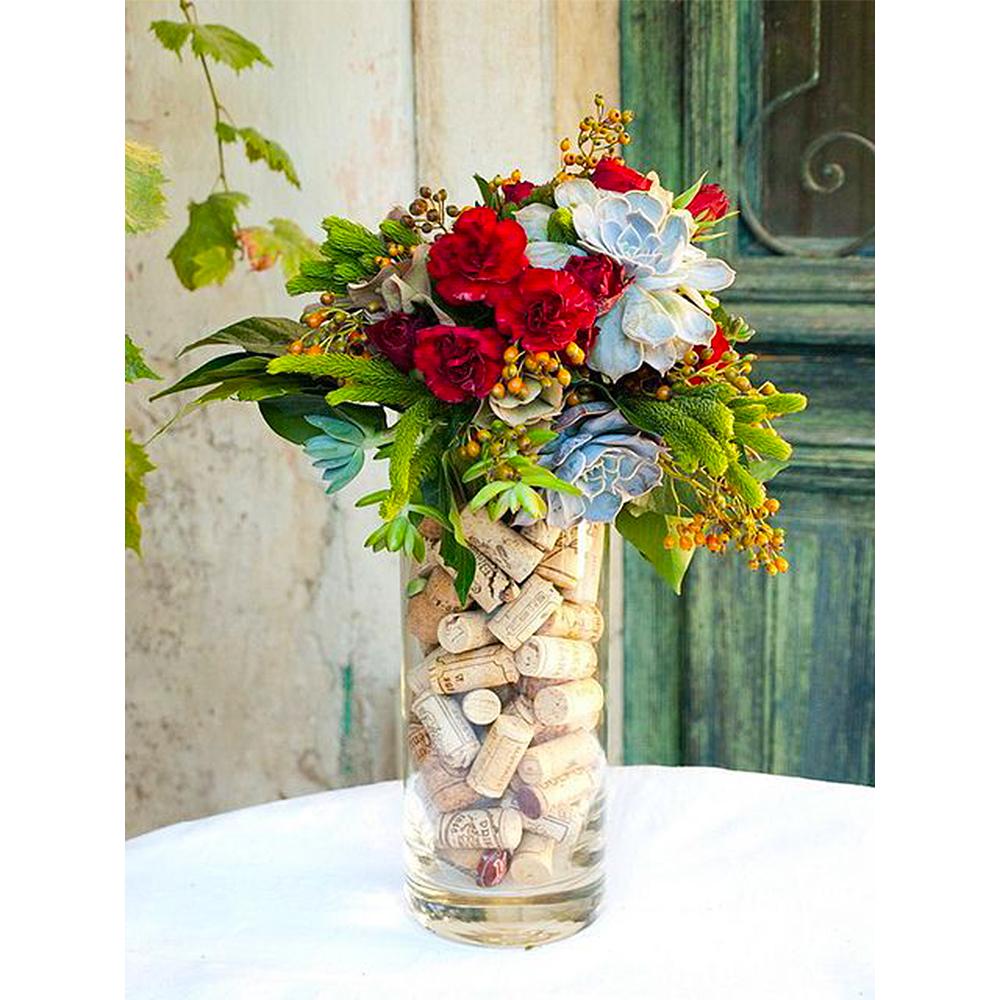 Diy Wedding Flowers Ideas: Marigold Events